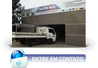 WJC Toldos em Curitiba