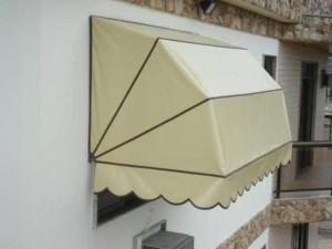 toldo janela